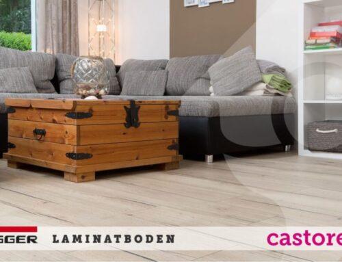 Castore – Neu Eingetroffen