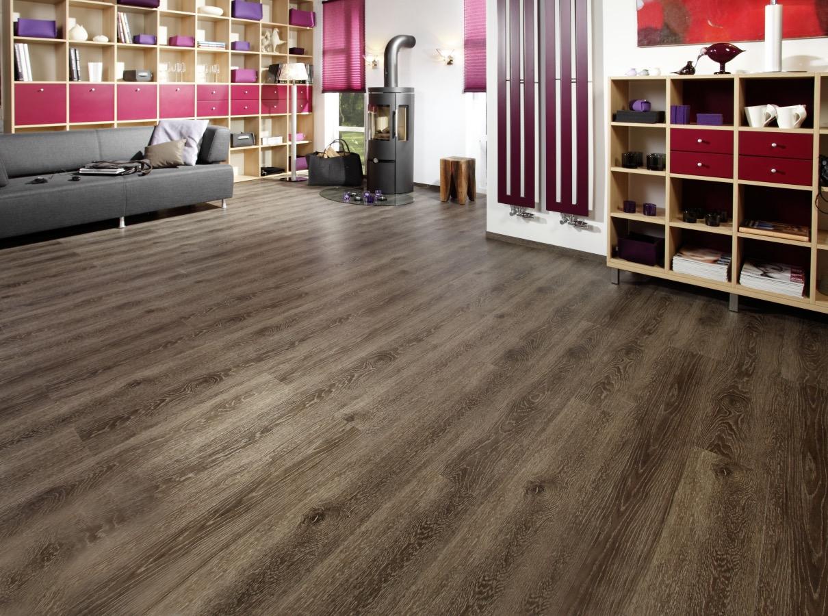 everglade oak vinyl boden 2 5 mm. Black Bedroom Furniture Sets. Home Design Ideas