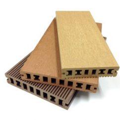 Kankyo-Wood WPC im Freien Boden