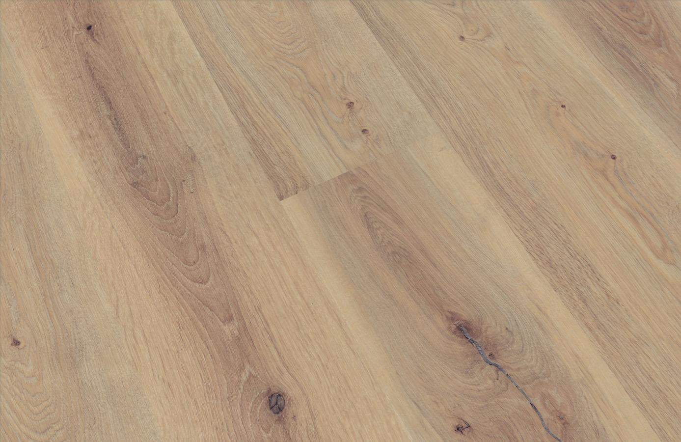 native oak vinyl boden 5 mm - 0,55 mm