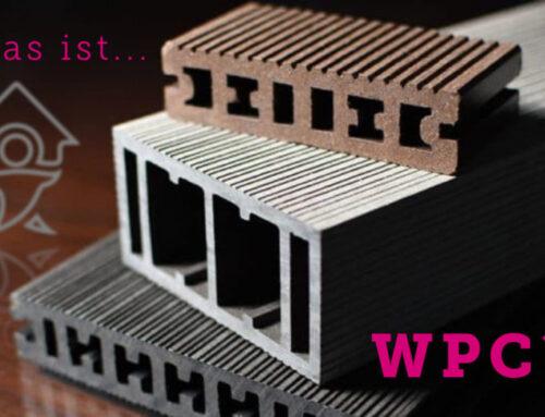 WPC – Was ist das?
